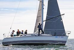 , Kiel - Kieler Woche 17. - 25.06.2017, ORC 3 - VARUNA X PRESS - GER 5223 - Kai HAUPTHOFF - X-332 SPORT - Segelclub Eckernförde e. V灪