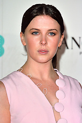 © Licensed to London News Pictures. 13/02/2016. ALEXANDRA ROACH attends the BAFTA Lancôme Nominees' Party held at Kensington Palace. London, UK. Photo credit: Ray Tang/LNP