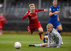 2020-10-24 Liverpool U23 v Chelsea U23