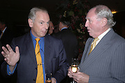 Francis Maude. 'Dirty politics, Dirty times: My fight with Wapping and New Labour' by Michael Ashcroft. Book launch party in aid of Crimestoppers. Riverbank Plaza Hotel. London SE1.      October 10 2005. ONE TIME USE ONLY - DO NOT ARCHIVE © Copyright Photograph by Dafydd Jones 66 Stockwell Park Rd. London SW9 0DA Tel 020 7733 0108 www.dafjones.com