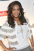 Vivica A. Fox at The Men of Style Awards presented by Gillette Fusion and Rolling Out Urbanstyle Weekly held at the 40/40 Club on Novemeber 2, 2009 in New York City