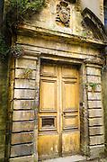 Chapelle des Augustines, Bayeux, Normandy, France
