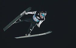 05.01.2020, Paul Außerleitner Schanze, Bischofshofen, AUT, FIS Weltcup Skisprung, Vierschanzentournee, Bischofshofen, Finale, im Bild Anze Lanisek (SLO) // Anze Lanisek of Slovenia during the final for the Four Hills Tournament of FIS Ski Jumping World Cup at the Paul Außerleitner Schanze in Bischofshofen, Austria on 2020/01/05. EXPA Pictures © 2020, PhotoCredit: EXPA/ JFK