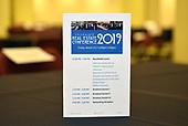 Collegiate Real Estate Conference March 22, 2019