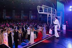 General view of Rose Ball 2019 at Sporting in Monaco, Monaco. Photo by Palais Princier/Olivier Huitel/SBM/ABACAPRESS.COM