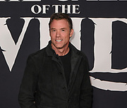 """13 February 2020 - Hollywood, California - Terry Notary at the World Premiere of twentieth Century Studios """"The Call of the Wild"""" Red Carpet Arrivals at the El Capitan Theater."""