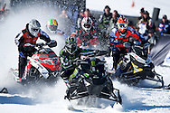 31 JAN 2010: Action from Winter X Games 14 in Aspen, CO. ©Brett Wilhelm