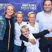 NLD/Amsterdam/20180816 - Inloop 1e Amsterdamse voorstelling Hans Klok on tour,