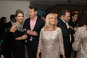 LIZ BREWER, Liz Brewer Festive Celebration hosted by Daphne Mckinley Edwards chairman of the Sean Edwards , Foundation at Altitude. Millbank Tower, London SW1. 3 DECEMBER 2016.