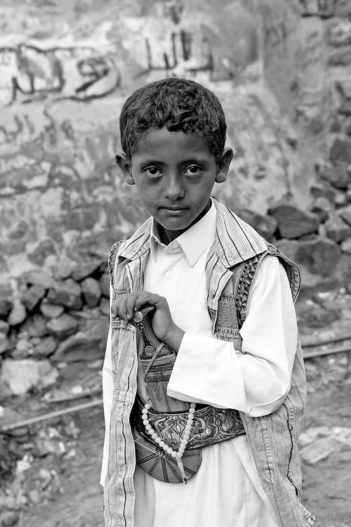 Yemen, West Asia