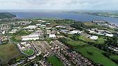 Sligo Aerial Views 2018