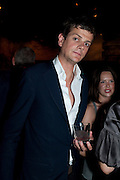ORD ALEXANDER SPENCER-CHURCHILL; FLORENCE VON PREUSSEN, Prada Congo Benefit party. Double Club. Torrens Place. Angel. London. 2 July 2009.