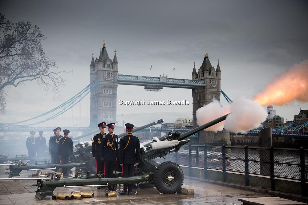 Royal Salute Patron Day