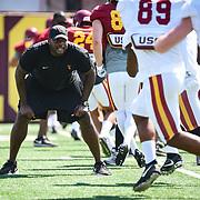 USC Football | Fall Camp | 08.05.17