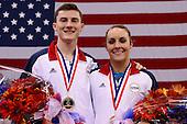 2012 USA Gymnastics Trampoline Championships