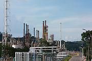 Betim_MG, Brasil...Refinaria Gabriel Passos, em Betim, Minas Gerais...The refinery Gabriel Passos in Betim, Minas Gerais...Foto: BRUNO MAGALHAES / NITRO