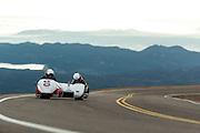 Pikes Peak International Hill Climb 2014: Pikes Peak, Colorado. 66
