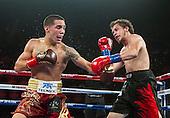 """Boxing: Oscar Valdez vs Noel """"Shutup"""" Echevarria"""