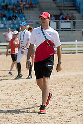 Philippaerts Nicola, BEL<br /> Olympic Games Rio 2016<br /> © Hippo Foto - Dirk Caremans<br /> 19/08/16