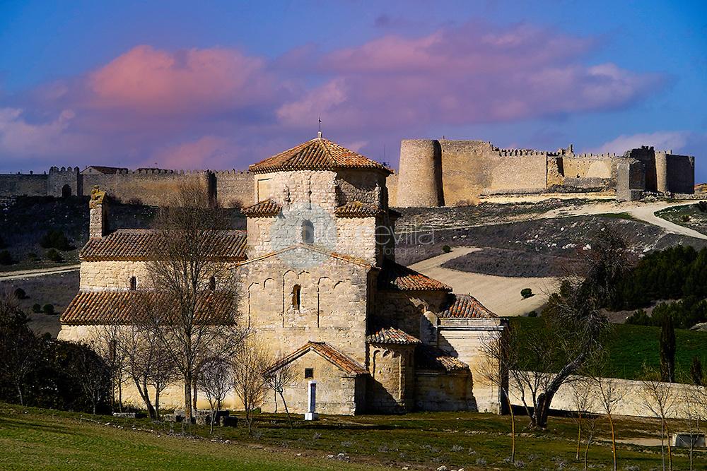 Ermita de la Anunciada. ( Siglo XII ). Valladolid ©Country Sessions / PILAR REVILLA