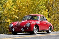 057- 1957 Porsche 356A Coupe