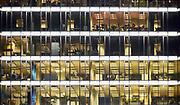 Nederland, Venlo, 30-11-2017In een kantoorgebouw zijn mensen aan het werk. Foto: Flip Franssen