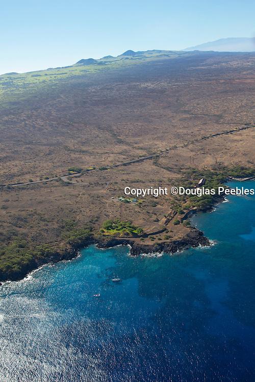 Mahukona, North Kohala, Big Island of Hawaii