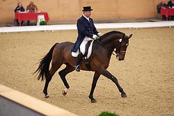 , Elmshorn Horse & Classic 28. - 30.11.2008, Lento 5 - Mohr, Hans Peter