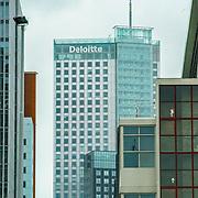 NLD/Rotterdm/20190107 - Hoofdkantoor Deloitte Rotterdam