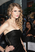 4 May 2010- New York, New York- Taylor Swift at Time 100 Gala celebrating the 100 Most Influential People in the World held at The Time Warner Center on  May 4, 2010 in New York City.