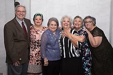Lourdes' 80th Birthday Celebration