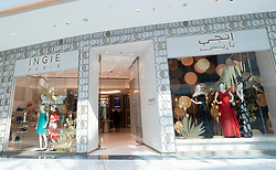 Ingie Paris boutique at Dubai Mall Fashion Avenue , Downtown Dubai, United Arab Emirates