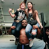 Wrestling Personal