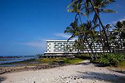 Outrigger Keauhou Beach Resort,  Kailua-Kona, Island of Hawaii