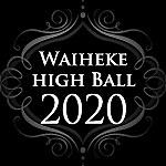 Waiheke High Ball 2020