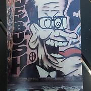 Oakland Graffiti