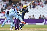 Cricket - 2021 Royal London 50-over Cup - Final - Glamrogan vs Durham - Trent Bridge<br /> <br /> Kiran Carlson of Glamorgan in action during todays play.<br /> <br /> COLORSPORT/Ashley Western