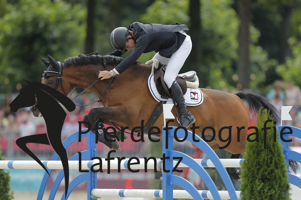 Griese, Henrik, Qatar D´Hof-Ten-Bos<br /> Münster - Turnier der Sieger<br /> Finale - Mittlere Tour<br /> © www.sportfotos-lafrentz.de/ Stefan Lafrentz