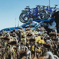 Tour de France 2020 Stage11