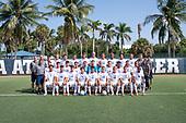 8/18/21 Men's Soccer Team Photo