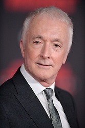 Anthony Daniels attends the world premiere of Disney Pictures and Lucasfilm's 'Star Wars: The Last Jedi' at The Shrine Auditorium on December 9, 2017 in Los Angeles, CA, USA. Photo by Lionel Hahn/ABACAPRESS.COM