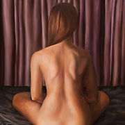 Oil on canvas,<br /> 2012<br /> <br /> Sold