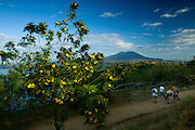 Nicaragua / Mombacho Volcano / Laguna de Apoyo / Catarina