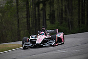 April 5-7, 2019: IndyCar Grand Prix of Alabama, Jack Harvey, Meyer Shank Racing