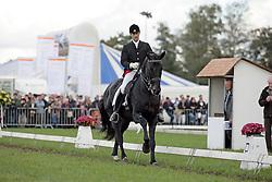 Blockx Walter, (BEL), Utar<br /> Nationaal Tornooi Geel 2005<br /> © Dirk Caremans
