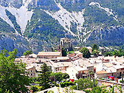 Gréolières South Of France