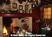 Railroad Restaurant Bed and Breakfast, Marietta, PA