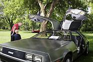 2007 - British Car Show At Eastwood MetroPark