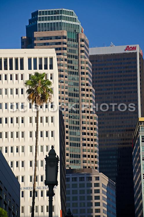 Downtown Los Angeles Buildings