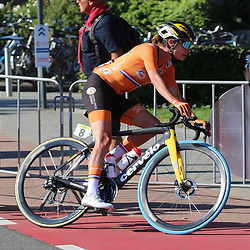 LEUVEN (BEL): CYCLING: September 25th<br /> Marianne Vos